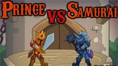 Принц vs Самурай