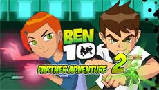 Бен тен и Гвен