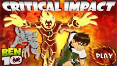 Ben 10: Критический удар