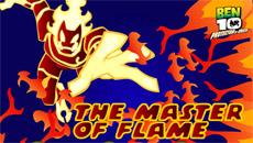 Бен 10: Повелитель огня