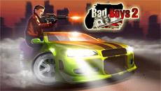 GTA: Плохие парни 2