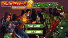 Текила зомби 2