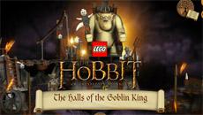 Лего Хоббит: Замок короля Гоблинов