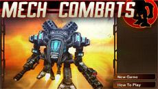 Mech combat