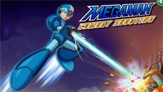 Мегамэн: Воздушный бой