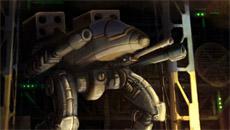 Механические воины 2