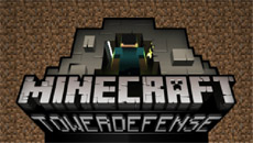 Minecraft: Tower Defense