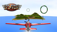 Sky kings racing