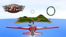 Sky kings racing