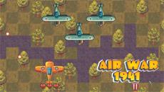 Воздушные битвы 1941