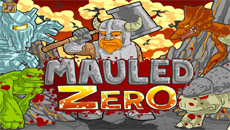Tower Defense: Mauled zero