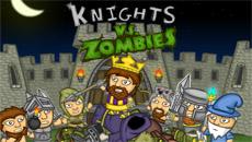 Крестоносцы против зомби