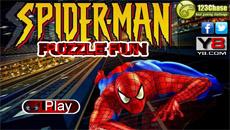 Spider Man: Puzzle