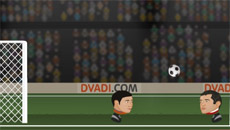 Футбол головами 2: Чемпионат мира