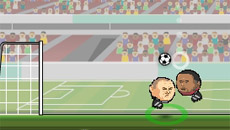 Футбол головами 4