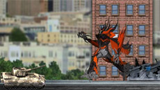 Transformers: Beast Hunter