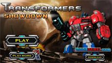 Битва трансформеров