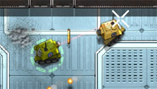 Умные танки